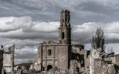 ESSENCE OF CAMPO DE BELCHITE