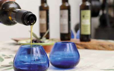VISIT THE OIL MILL. EXPERIENCE THE OLIVE OIL
